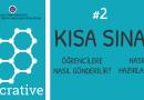 Socrative – Kısa Sınav Oluşturma ve Öğrencilere Gönderme